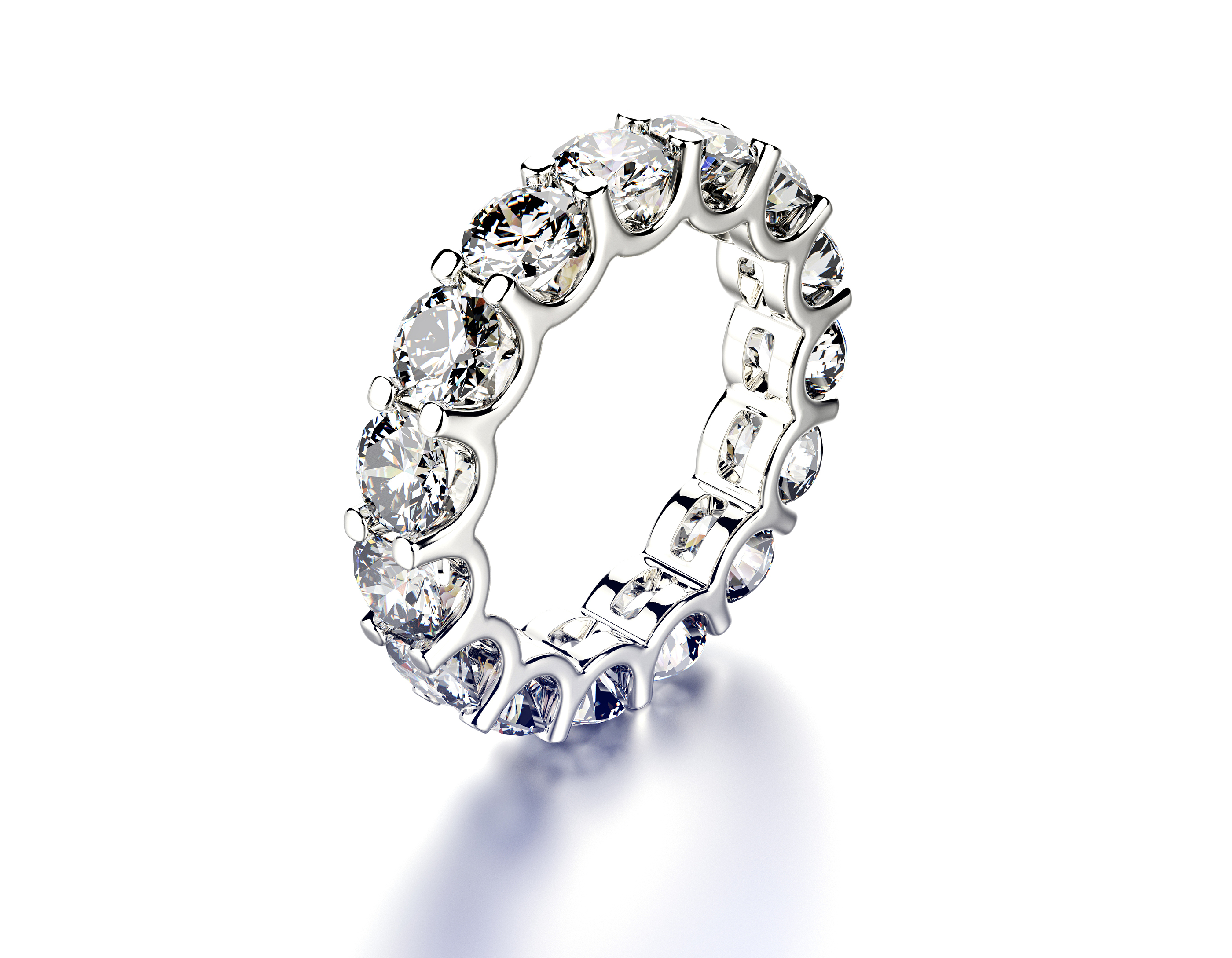 large that halo this diamond ring of engagement in one surrounding stunning aspire has centre the heart rings consists diamonds view shoulders and smaller products placed