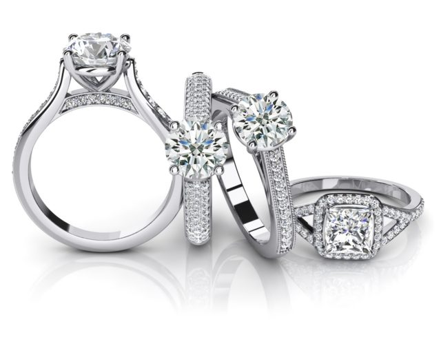 50109032d How To Choose The Best Engagement Ring On A Low Budget – Diamond Hedge